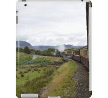 The Train iPad Case/Skin