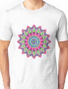 Mandela Psychedelic  Unisex T-Shirt