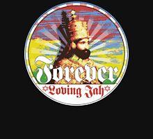 Forever Loving Jah Unisex T-Shirt