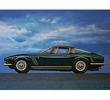 Iso Grifo GL Painting Photographic Print