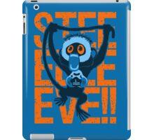 STEEEEEVE! iPad Case/Skin