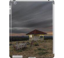 The Hut 2 - Gold Coast Hinterland Qld Australia iPad Case/Skin