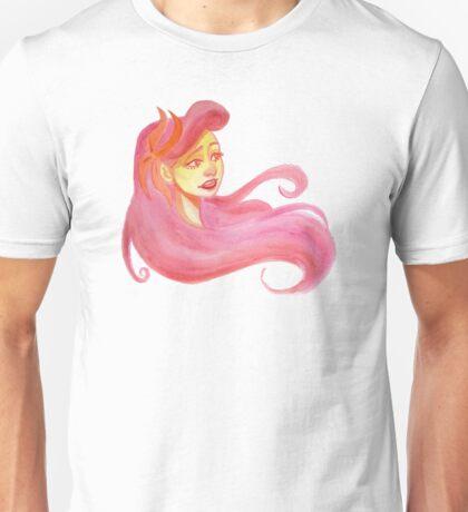 Sea Princess Unisex T-Shirt