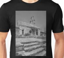 Santa Maria in Punta Unisex T-Shirt