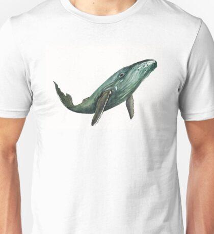 Humpback Unisex T-Shirt