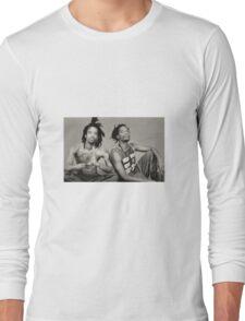 DEAD PREZ O.E. Long Sleeve T-Shirt