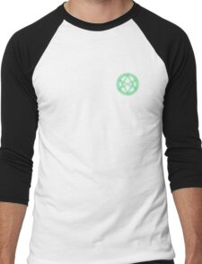 Orichalcos Men's Baseball ¾ T-Shirt