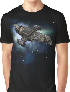 Firefly Graphic T-Shirt