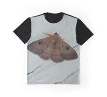 Moth  Graphic T-Shirt