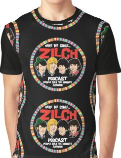 Zilch Podcast! Graphic T-Shirt