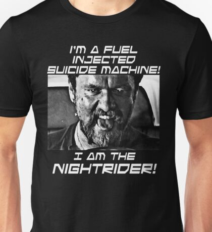 Nightrider Unisex T-Shirt