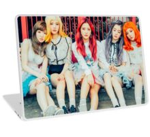 Red Velvet Girls Laptop Skin
