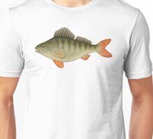 Freshwater Perch  Unisex T-Shirt