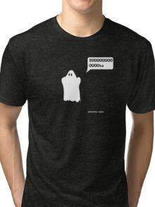Boooooooooobs Tri-blend T-Shirt
