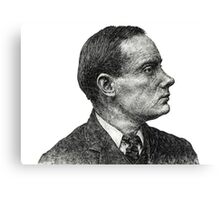 Padraig Pearse - Irish Hero Canvas Print