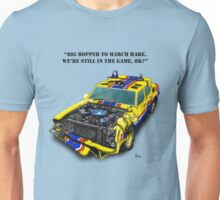 Big Bopper4 Unisex T-Shirt