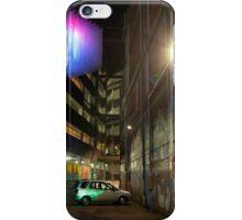 Lux iPhone Case/Skin