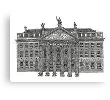 General Post Office (GPO) - Dublin Canvas Print