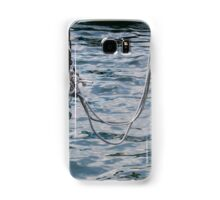 lake scape Samsung Galaxy Case/Skin