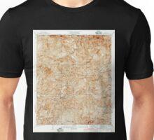 USGS TOPO Map California CA Camp Bonita 288853 1940 24000 geo Unisex T-Shirt
