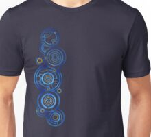 Dr Who's signature Unisex T-Shirt