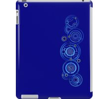 Dr Who's signature iPad Case/Skin
