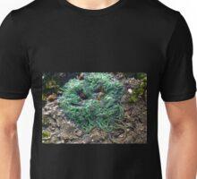 Green Sea Anemone......Lyme Regis Dorset UK Unisex T-Shirt