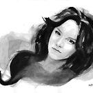 Emma Watson by hazelong