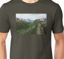 Umbrail Trail Unisex T-Shirt