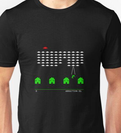 UFO Invaders Unisex T-Shirt