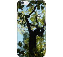 Forest creature iPhone Case/Skin
