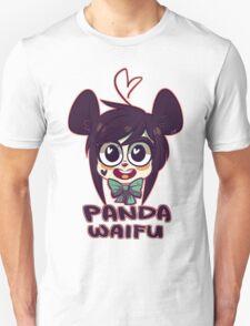Panda Waifu Unisex T-Shirt