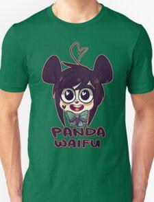 Panda Waifu T-Shirt