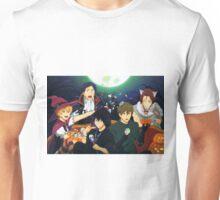 free halloween Unisex T-Shirt