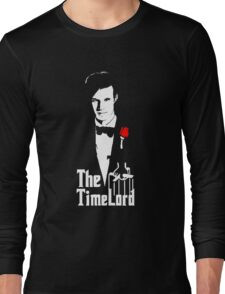 Doctor Who Godfather Long Sleeve T-Shirt