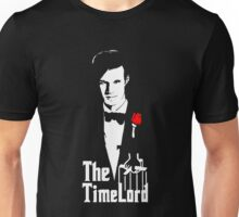 Doctor Who Godfather Unisex T-Shirt