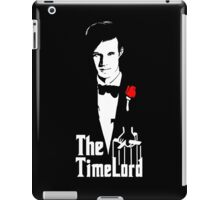 Doctor Who Godfather iPad Case/Skin