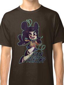 KEN ASHCORP Classic T-Shirt