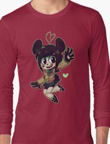 Kenny Long Sleeve T-Shirt