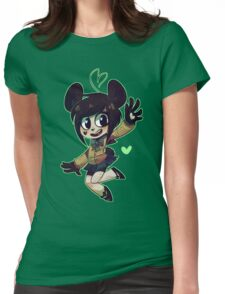 Kenny Womens Fitted T-Shirt