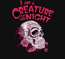 The Creature of the night T-Shirt