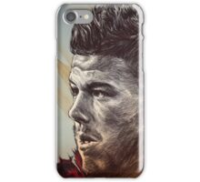 Alberto Moreno - Liverpool FC iPhone Case/Skin