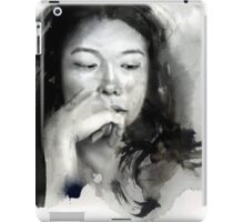 Juliana iPad Case/Skin