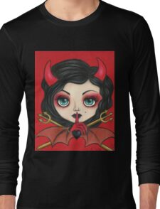 Luci Long Sleeve T-Shirt