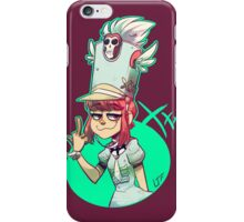 KLK Nonon iPhone Case/Skin
