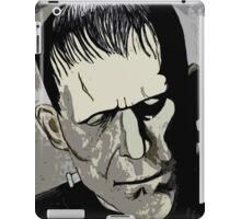 Victor's Creation iPad Case/Skin