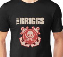 The Briggs Irish Punk Fan Gifts & Merchandise Unisex T-Shirt