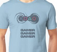 The GAMER Unisex T-Shirt