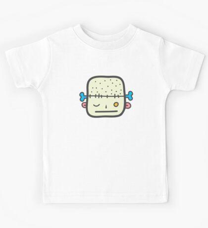 We love brains! Kids Tee