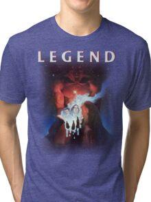 Legend Shirt! Tri-blend T-Shirt